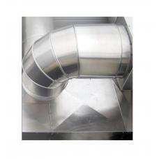 Protectie mecanica echipamente HVAC