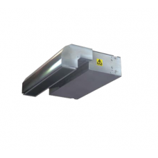 Ventiloconvector tip grinda de racire, AERTESI - Seria FCB