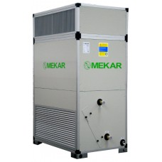 Centrale de tratare aer, constructie normala, MEKAR - Seria 24MK - verticale