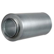 Atenuator de zgomot circular