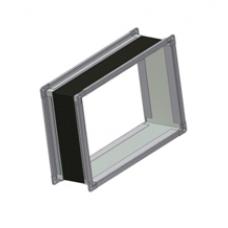 Racord flexibil rectangular